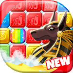 Gods of Egypt Quest - Touch & Blast Temple Bricks Icon