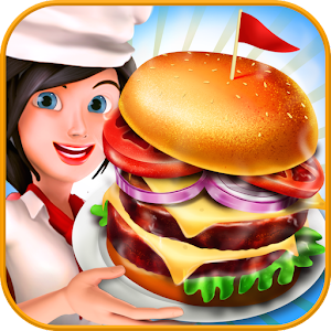 Fast Food Street Tycoon unlimted resources