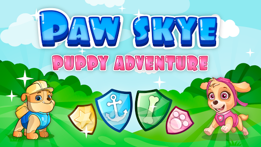 Paw skye puppy adventure For PC