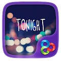 Free Tonight GO Launcher Theme APK for Windows 8