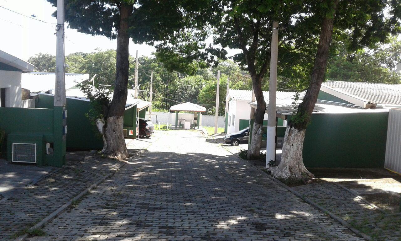 Casa em condomínio à Venda - Vila Nova Sorocaba