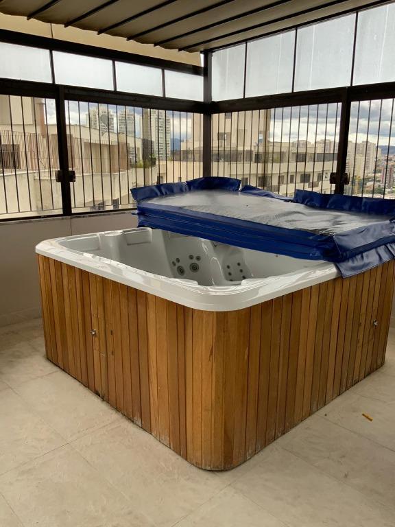 Cobertura à venda, 473 m² por R$ 3.000.000,00 - Bosque Maia - Guarulhos/SP