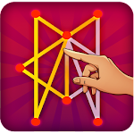 LAYN – One Line Stroke Puzzle, 1 Touch Drawing Icon
