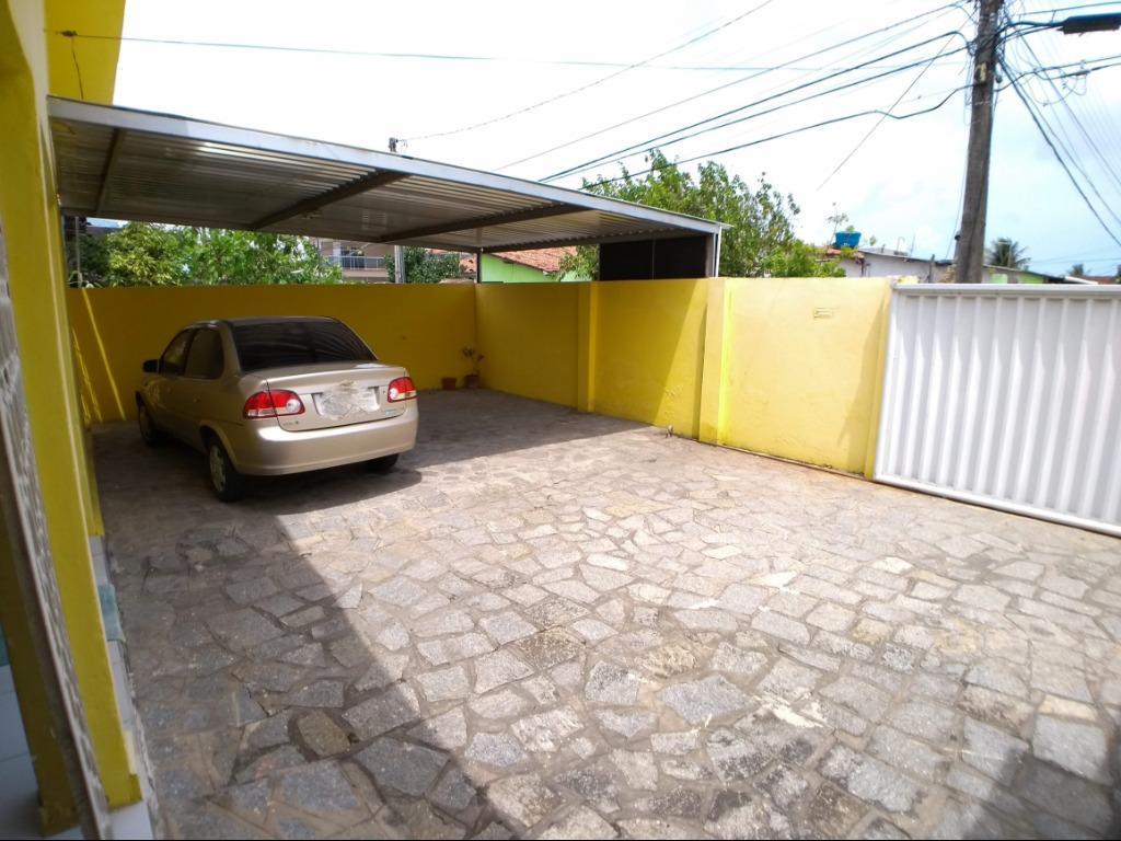 Casa com 3 dormitórios à venda, 150 m² por R$ 250.000 - Mangabeira - João Pessoa/PB
