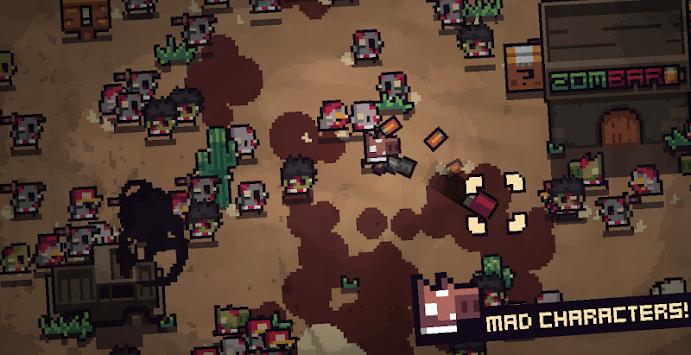 Super Zombies Again apk screenshot