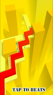 Game Magic Dancing Slither Line APK for Windows Phone