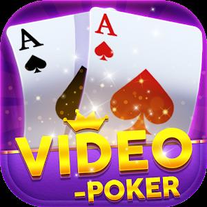 Video Poker : Classic Casino Poker Games Offline For PC / Windows 7/8/10 / Mac – Free Download