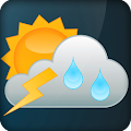 App Weather App apk for kindle fire