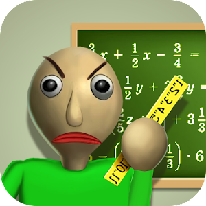 Buldi's Basic School: Learning and Education Online PC (Windows / MAC)