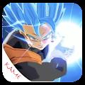 Game Saiyan Fight Ultimate Butoden APK for Windows Phone