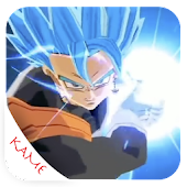 Saiyan Fight Ultimate Butoden