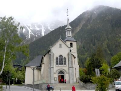 photo de Eglise Saint-Michel