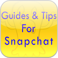 Guides & Tips for Snapchat