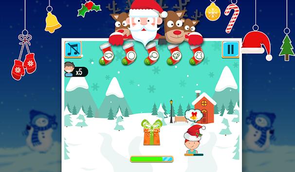Игра Рождественские Подарки - Онлайн
