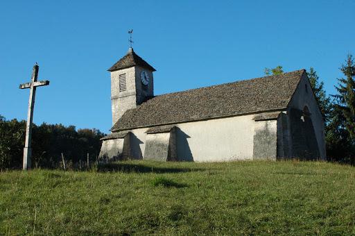 photo de Chapelle (Châtel de Joux)