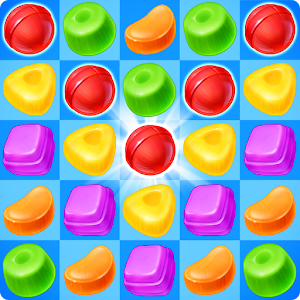 Sugar Crush Released on Android - PC / Windows & MAC