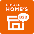 App LIFULL HOME'S B2B(ライフルホームズB2B) apk for kindle fire