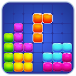 Candy Block Mania-Puzzle Games 4.0 Apk