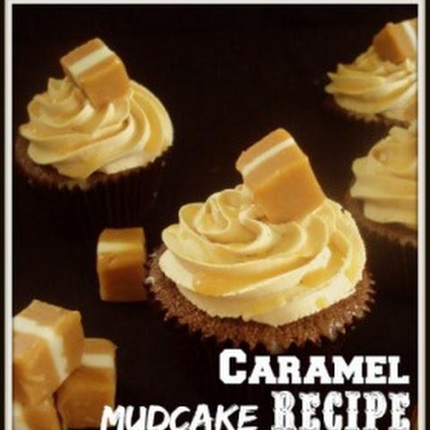 Caramel Chocolate Mud Cake Recipes Yummly