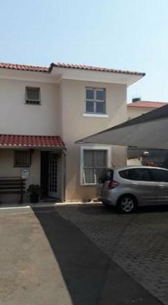 Casa com 3 dormitórios à venda, 72 m² por R$ 386.900,00 - Parque Villa Flores - Sumaré/SP