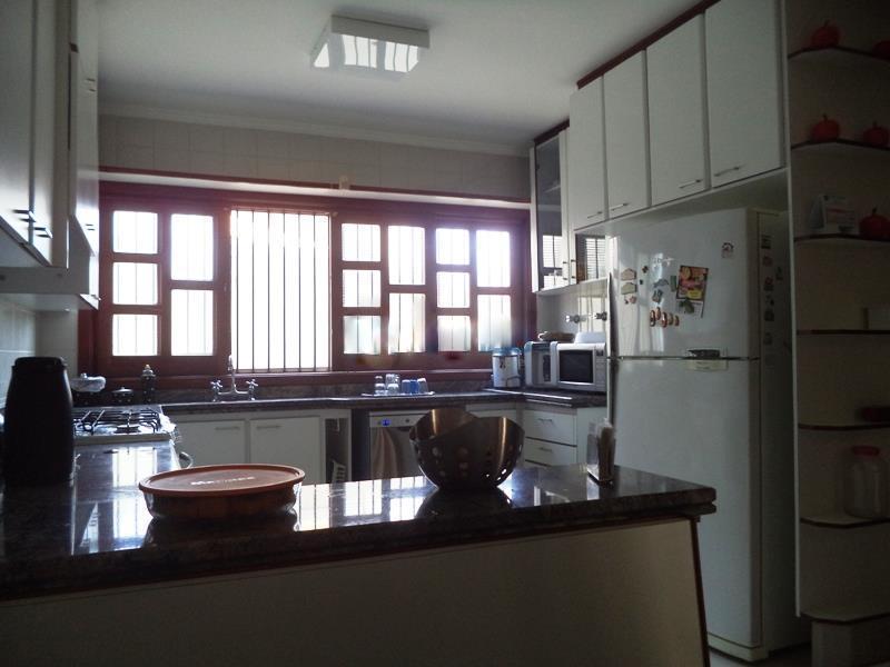 Casa 4 Dorm, Cidade Universitária, Campinas (CA1141) - Foto 11