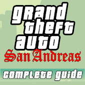 COMPLETE GUIDE GTA SAN ANDREAS APK for Nokia
