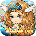 Descargar Manga Clash - Warrior Arena 2.20.160908 APK