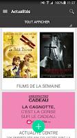 Screenshot of Les Quatre Temps