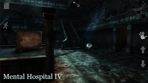 Mental Hospital IV - screenshot