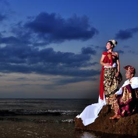 by Dharma Jaya - Wedding Reception