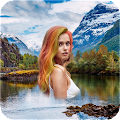 App Mountain Photo Frames apk for kindle fire