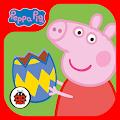 Free Peppa Pig Book: Great Egg Hunt APK for Windows 8