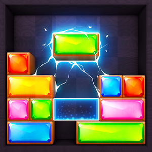 Dropdom - Jewel Blast For PC / Windows 7/8/10 / Mac – Free Download