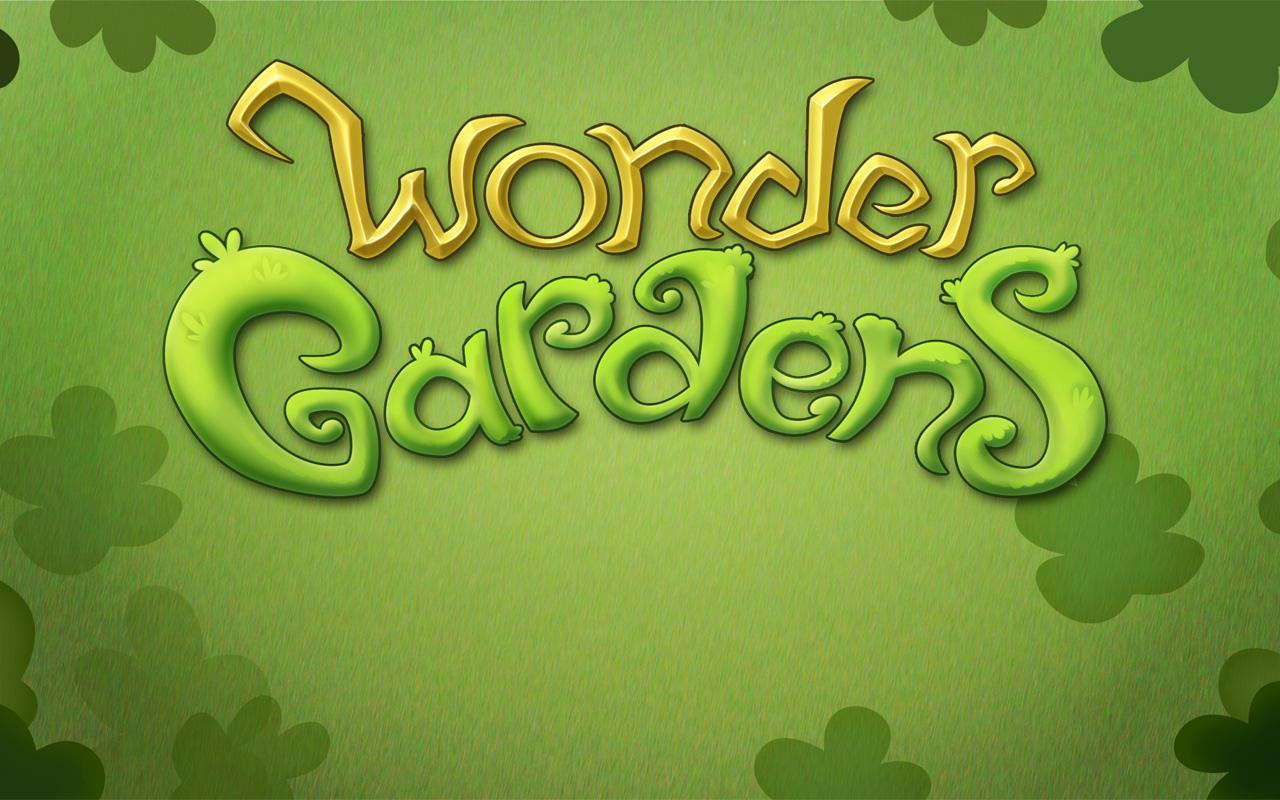Wonder Gardens Screenshot 17