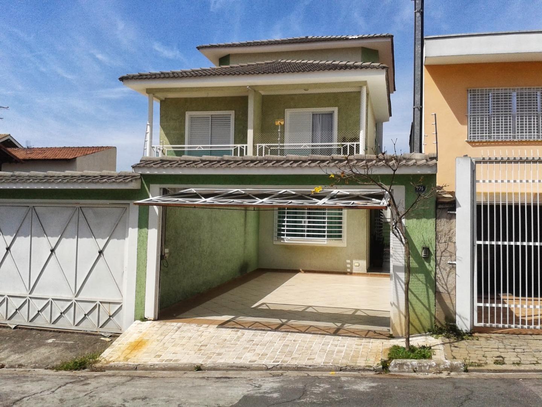 Casa 3 Dorm, Jardim Santa Mena, Guarulhos (CA0841) - Foto 2