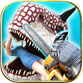 Descargar Dinosaur Hunter Dino City 2017 1.025 APK