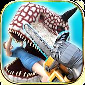 Download Full Dinosaur Hunter Dino City 2017 1.025 APK