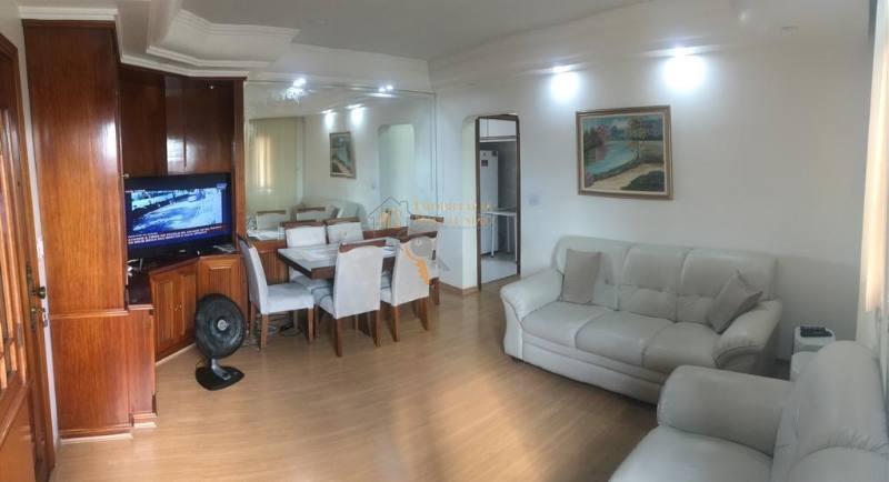 Apartamento com 3 dormitórios à venda, 85 m² por R$ 400.000,00 - Centro - Guarulhos/SP