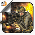 Elite Sniper Contract Killer Fury Assassin Shoot APK for Bluestacks
