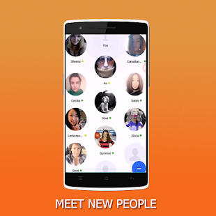 Tips for Badoo New Friend - screenshot