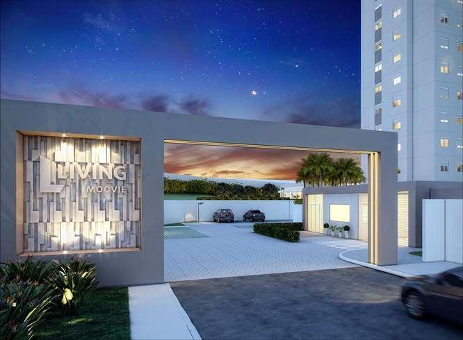São Bernardo do Campo - Apartamento com 2 dormitórios, 62 metros