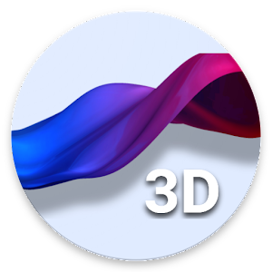 Wave 3D For PC / Windows 7/8/10 / Mac – Free Download