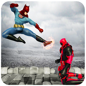 Superheroes Infinity War Freedom Fighter End Game For PC / Windows 7/8/10 / Mac – Free Download