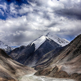 G7 by Abdul Rehman - Landscapes Mountains & Hills (  )