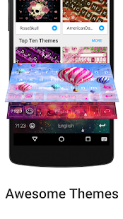 Ikeyboard   Emoji  Emoticons   Android Apps On Google Play