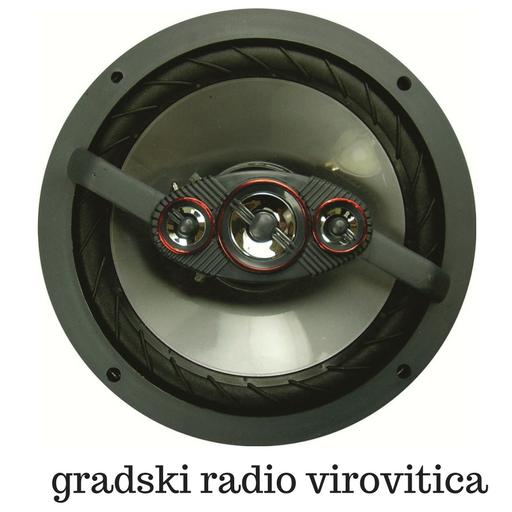 Android aplikacija gradski radio virovitica na Android Srbija