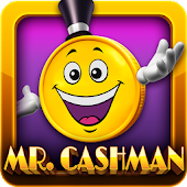 Cashman Casino - Free Slots Machines & Vegas Games icon