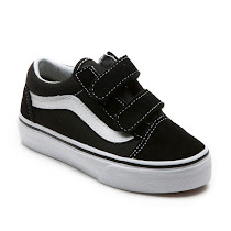 Vans Old Skool Trainer VELCRO