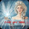 Girly name maker