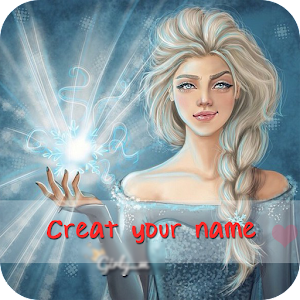 Girly name maker Online PC (Windows / MAC)